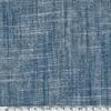 Tissu double gaze de coton Henry effet lin / chambray 20 x 140 cm