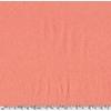 Jersey 95% coton 5% spandex pêche 20 x 140 cm