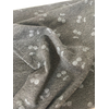 Sweat léger Cherries Silver coloris gris 20 x 140 cm