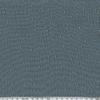 Double gaze gris foncé à pois dorés 20 x 135 cm