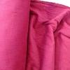 Velours grosses côtes beaujolais 20 x 140 cm