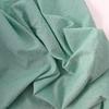 Tissu plumetis coloris menthe glacée 20 x 140 cm