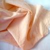 Tissu plumetis coloris nude 20 x 140 cm