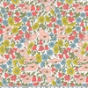 Liberty Poppy and Daisy pastel pop coloris A 20 x 137 cm