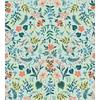 Tissu Wildwood Mint 20 x 110 cm