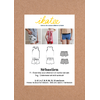 Patron Sous-vêtement et Maillot SEBASTIEN 3-12A