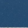 Double gaze indigo poussière de fée argent 20 x 135 cm