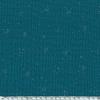 Double gaze paon poussière de fée argent 20 x 135 cm