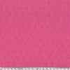 Tissu plumetis coloris pralin 20 x 140 cm