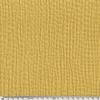 Triple gaze de coton coloris moutarde 20 x 130 cm