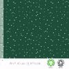 Jersey Spots Evergreen 20 x 160 cm