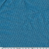 Crêpe de viscose texturé bleu 20 x 140 cm