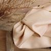 Tissu Crêpe Blush 20 x 140 cm