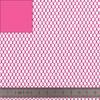 "Tissu Filet Mesh pour ""sac à vrac"" coloris fuchsia 20 x 137 cm"