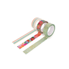 Lot de 3 rouleaux de masking tape