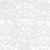 Liberty Lodden white on white 20 x 137 cm (2019 Exclusive Alice Caroline collection)