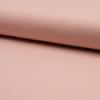 Jersey 95% coton 5% spandex dusty rose 20 x 140 cm