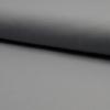 Jersey 95% coton 5% spandex gris 20 x 140 cm