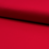 Twill de coton coloris rouge 20 x 140 cm