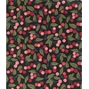 Popeline Liberty Cherry Drop Téhéran coloris A 20 x 145 cm
