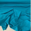Lycra mat coloris turquoise 20 x 140 cm