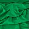 Lycra mat coloris vert 20 x 140 cm