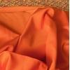Lycra mat coloris orange 20 x 140 cm