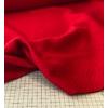 Lainage épais relief coloris rouge 20 x 145 cm