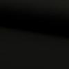 Sweat léger uni coloris noir 20 x 140 cm