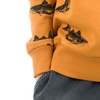 Carps-French-Terry-Dusan-Brown-SYAS-Fabrics-25b-