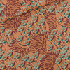 Gilly-Flowers-Viscose-Sunburn-Brown-SYAS-01b-