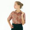 Gilly-Flowers-Viscose-Sunburn-Brown-SYAS-14-