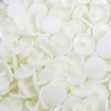30 pressions KAM résine rondes taille 20 coloris blanc