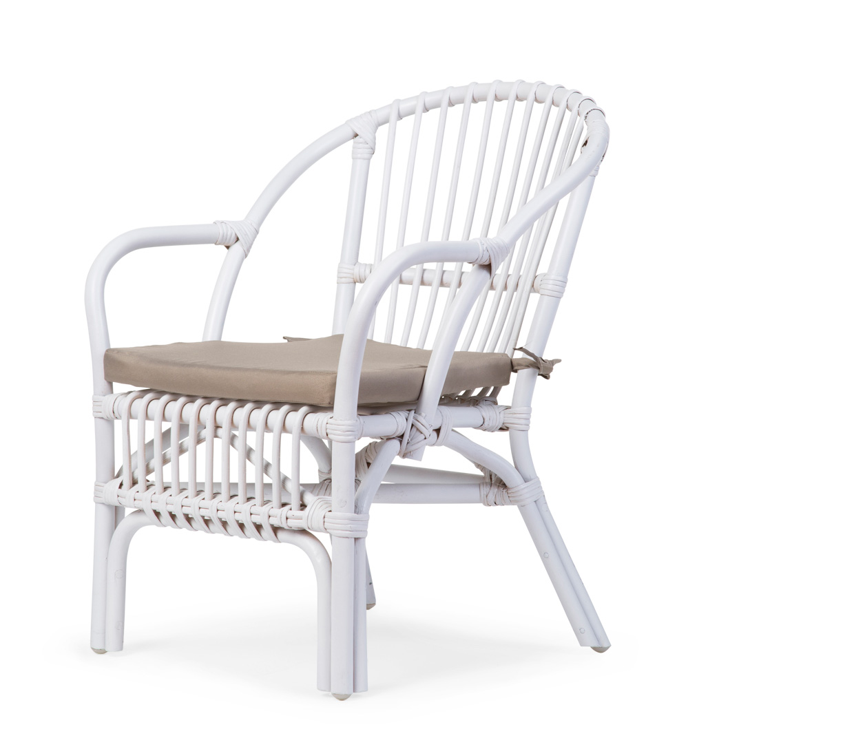 MONTANA KID CHAISE BLANCHE+ COUSSIN
