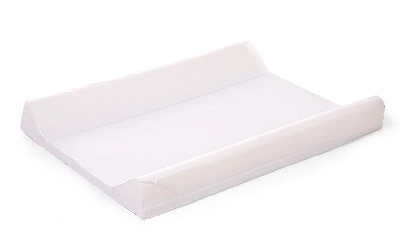 COUSSIN A LANGER 70x45 PVC BLANC (POUR CHTTB)