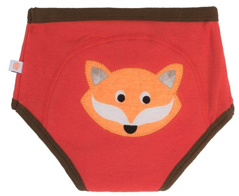 Culotte individuelle Finley le renard