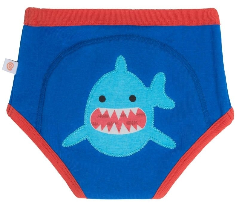 Culotte individuelle Sherman le requin