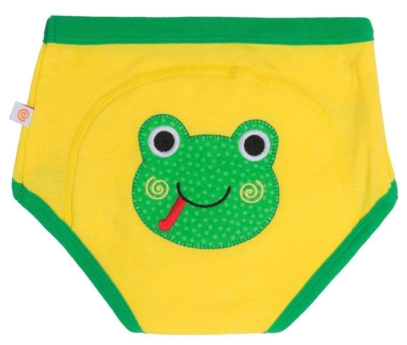 Culotte individuelle Flippy la grenouille