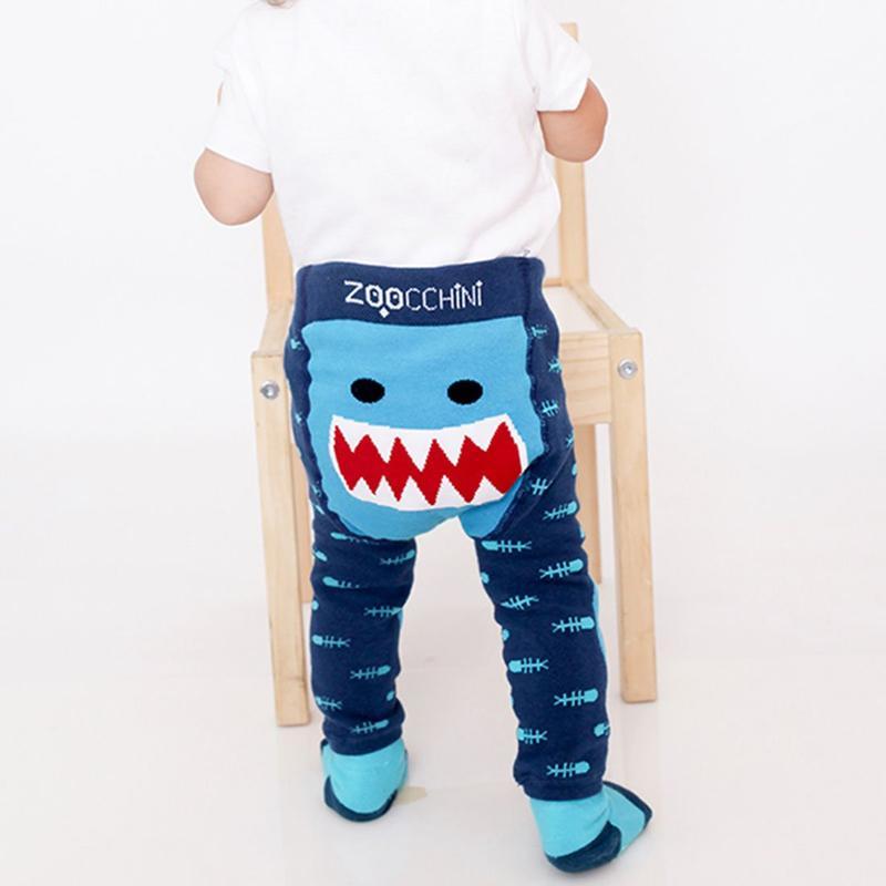 Leggings & chaussettes requin