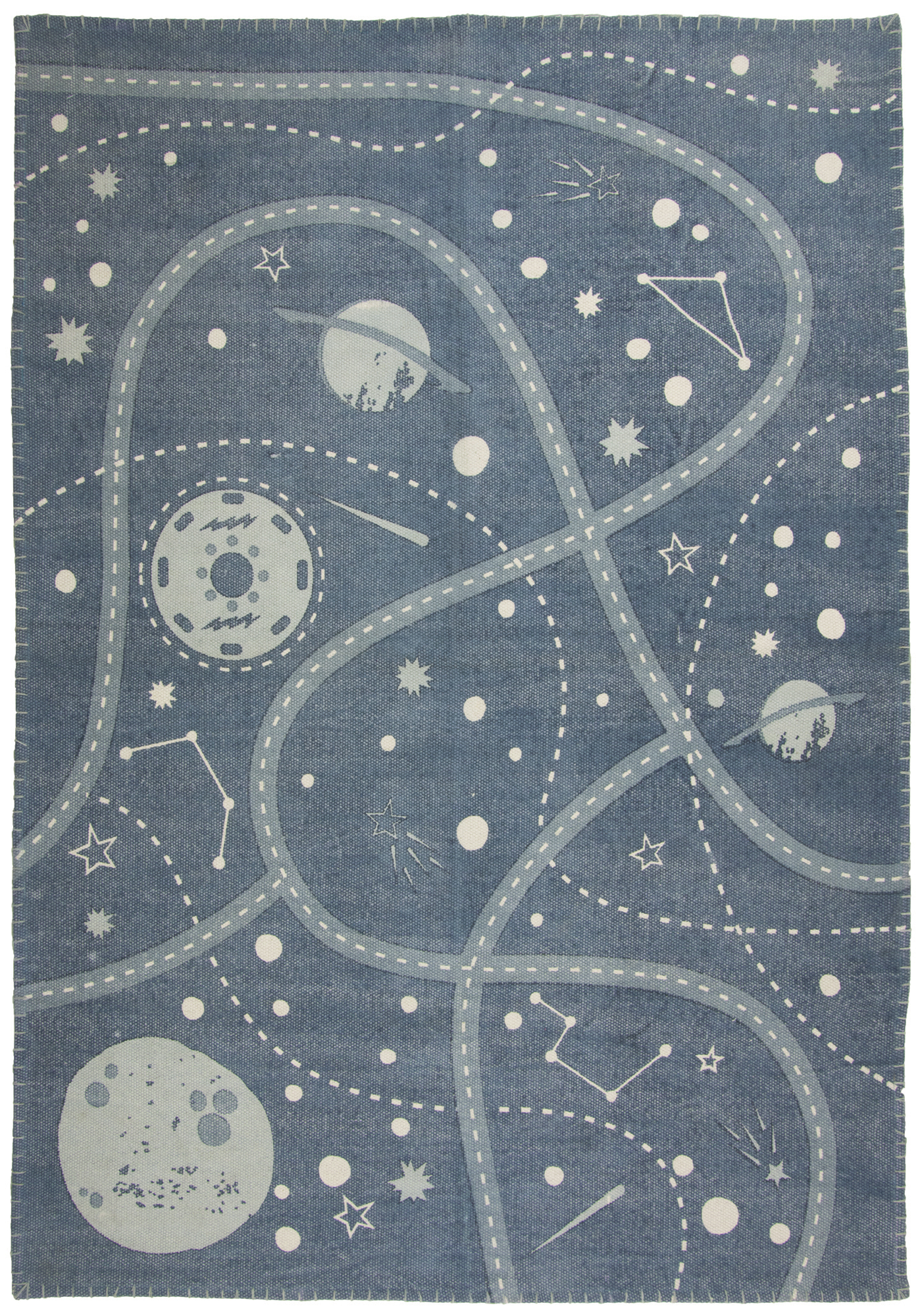 TAPIS LITTLE GALAXY