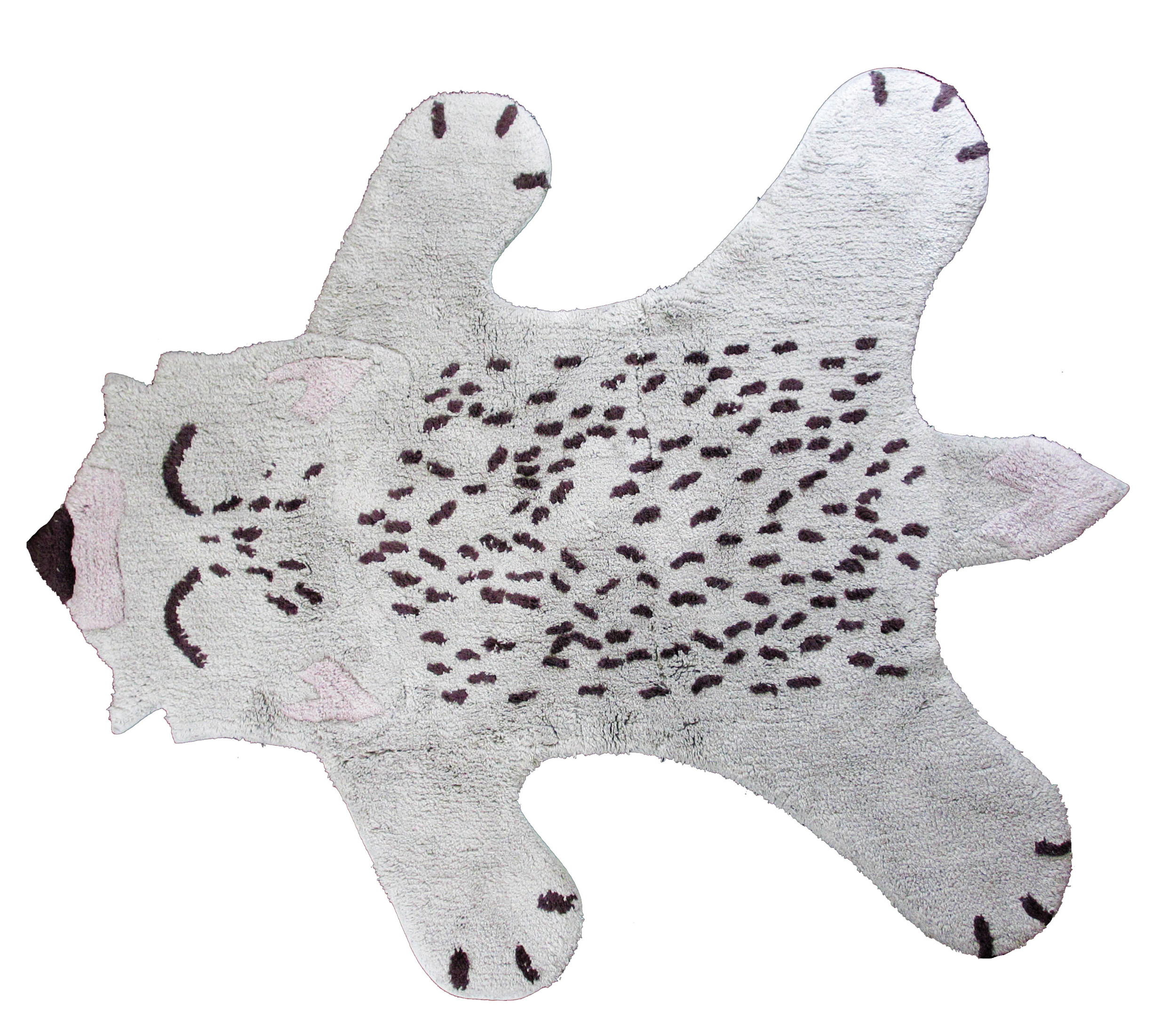 TAPIS LITTLE FOX