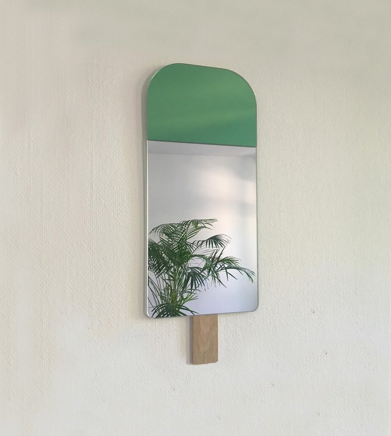 green+ice+cream+mirror