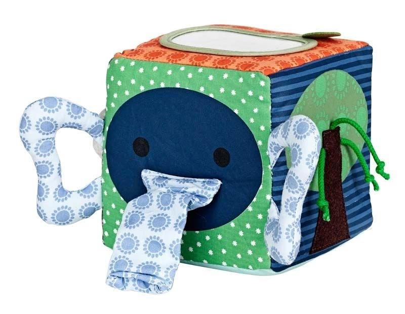 Cube Petrus