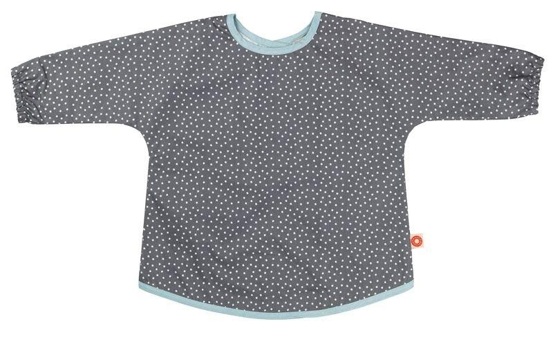 Tablier gris