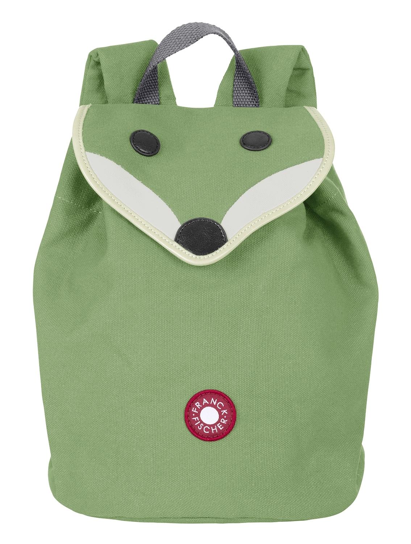 Sac à dos Hilda renard vert