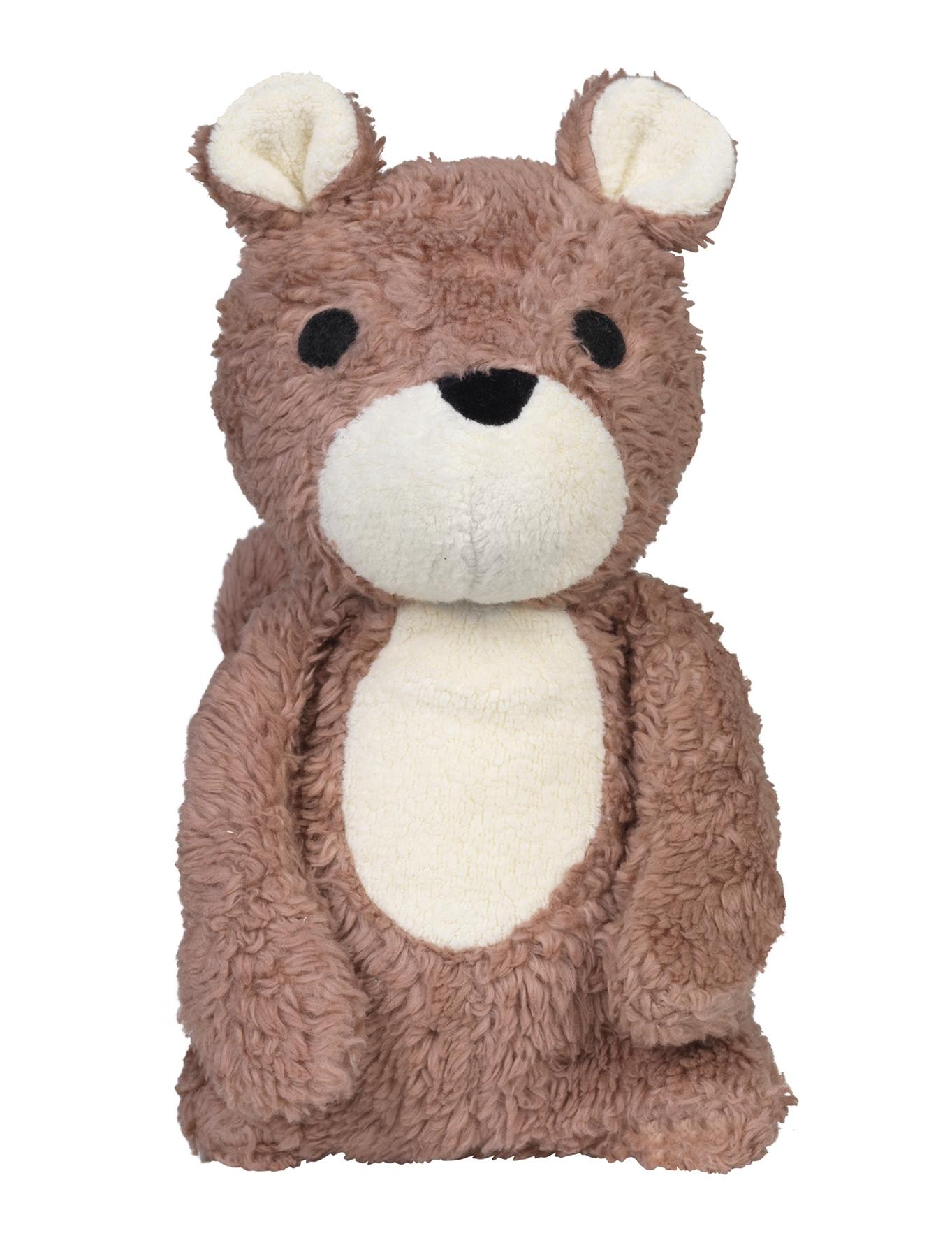 Peluche Harald écureuil  marron