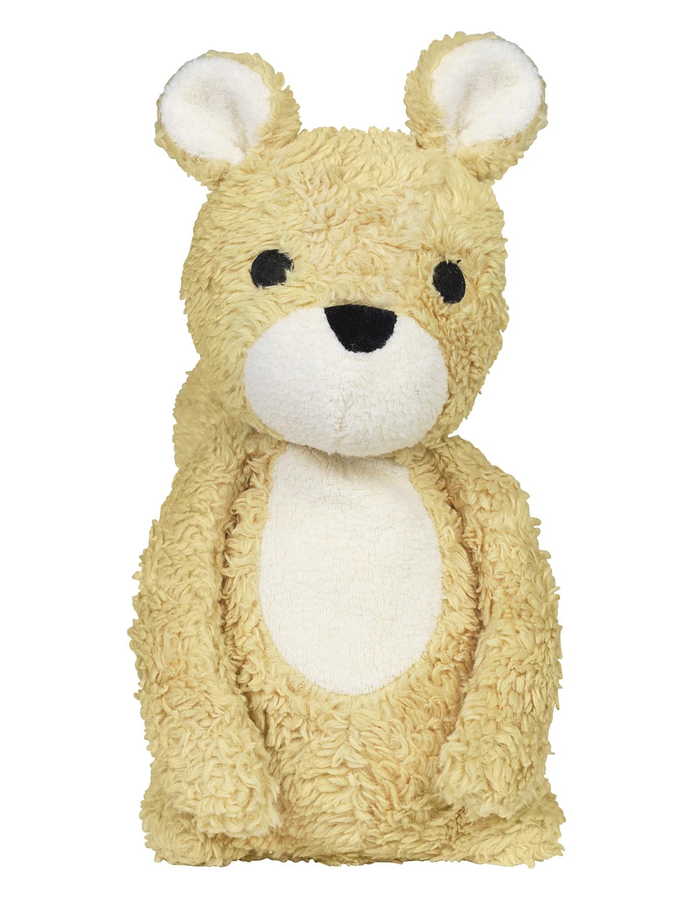Peluche Harald écureuil  jaune