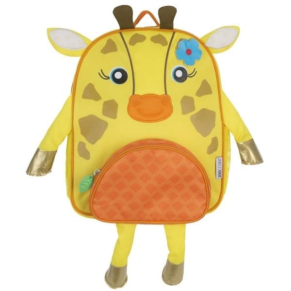 Sac à dos Jamie la girafe
