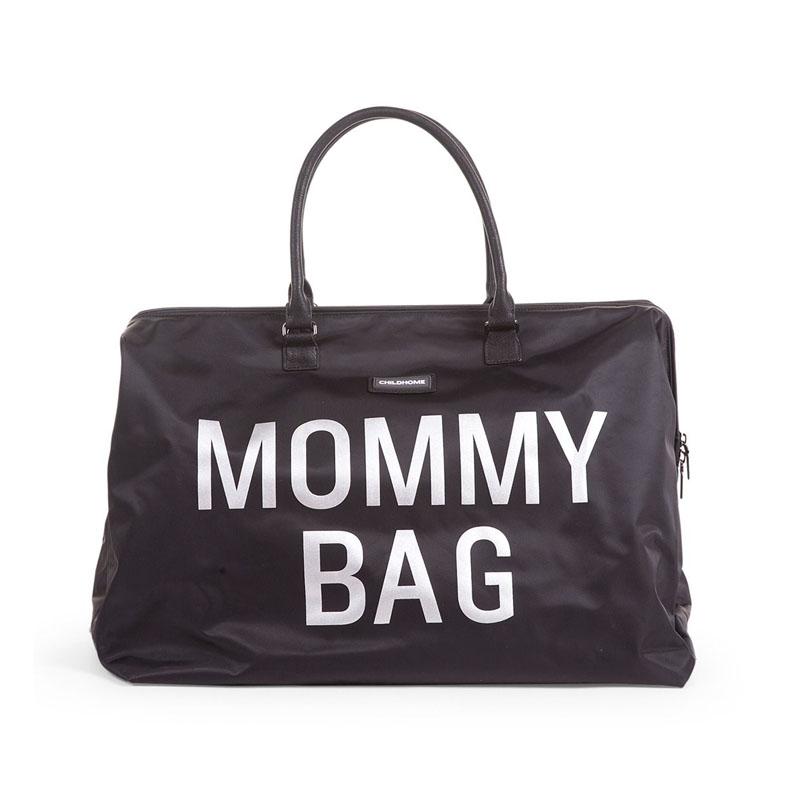 MOMMY BAG LARGE NOIR ANSE NOIRE