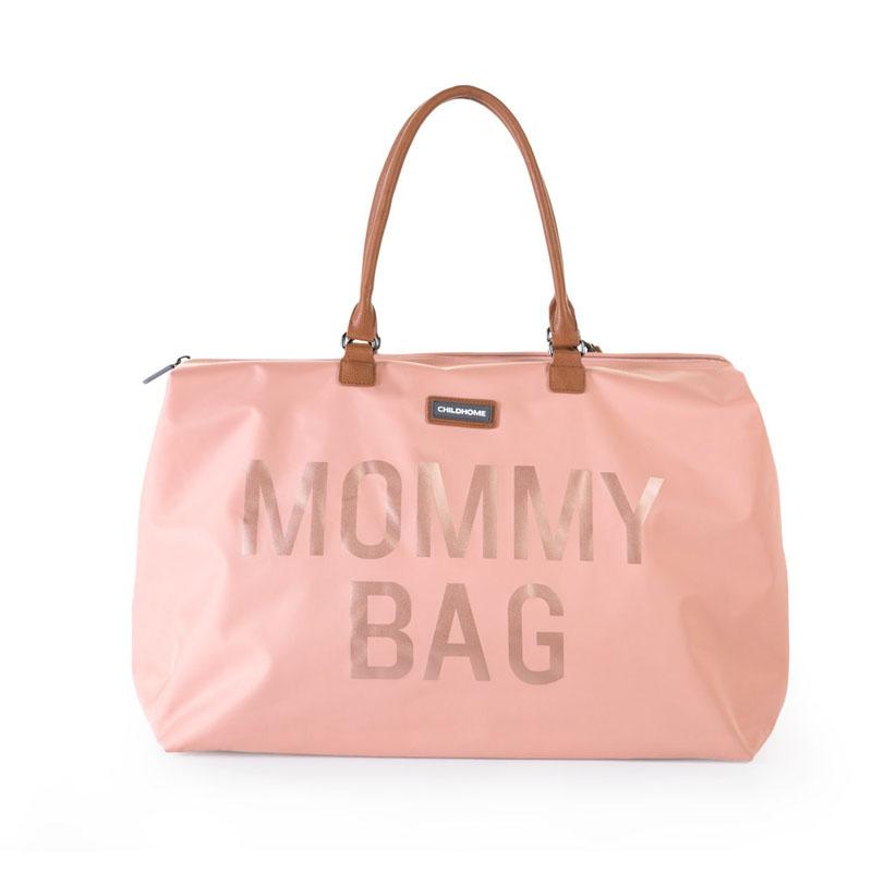 MOMMY BAG LARGE ROSE